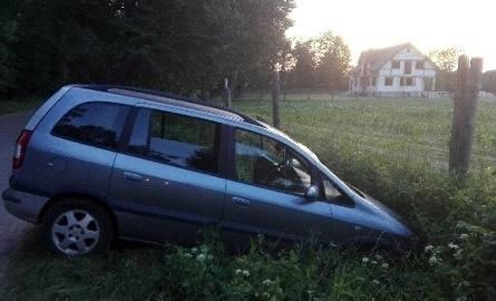 Pisz. Trzech nastolatków pomogło policji zatrzymać pijanego kierowcę [ZDJĘCIA]