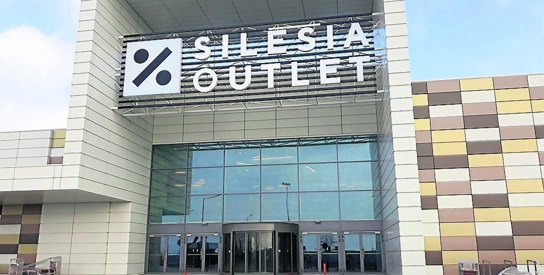 Silesia Outlet na finiszu. Otwarcie megasklepu w Gliwicach 27 marca