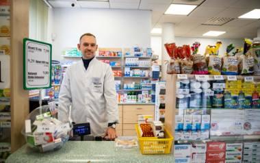 - Obecność farmaceuty jest niezbędna do prawidłowego funkcjonowania apteki i sprawowania opieki nad pacjentem. Jego brak to bezdyskusyjnie sytuacja,
