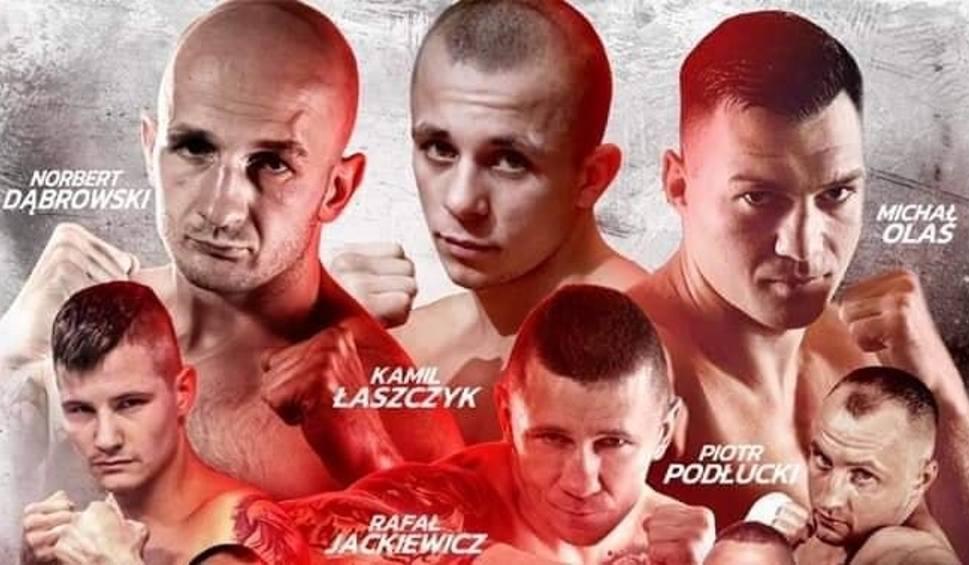 Film do artykułu: Marcin Najman wraca na ring w Starachowicach! W sobotę konferencja przed wielką Gala Boxing Night 15
