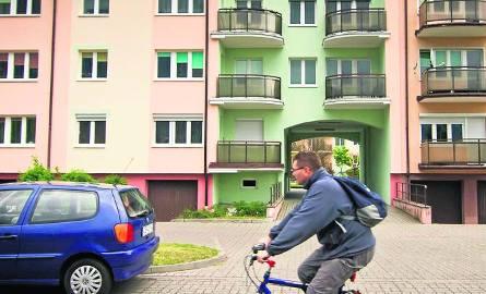 W Bydgoszczy budową mieszkań czynszowych od lat zajmuje się Bydgoskie Towarzystwa Budownictwa Społecznego