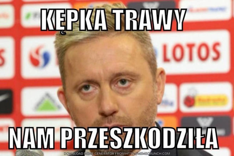 MEMY po meczu Polska - Czechy