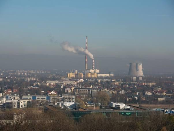 Złe powietrze? Trybunał orzekł, że Polska złamała unijne przepisy