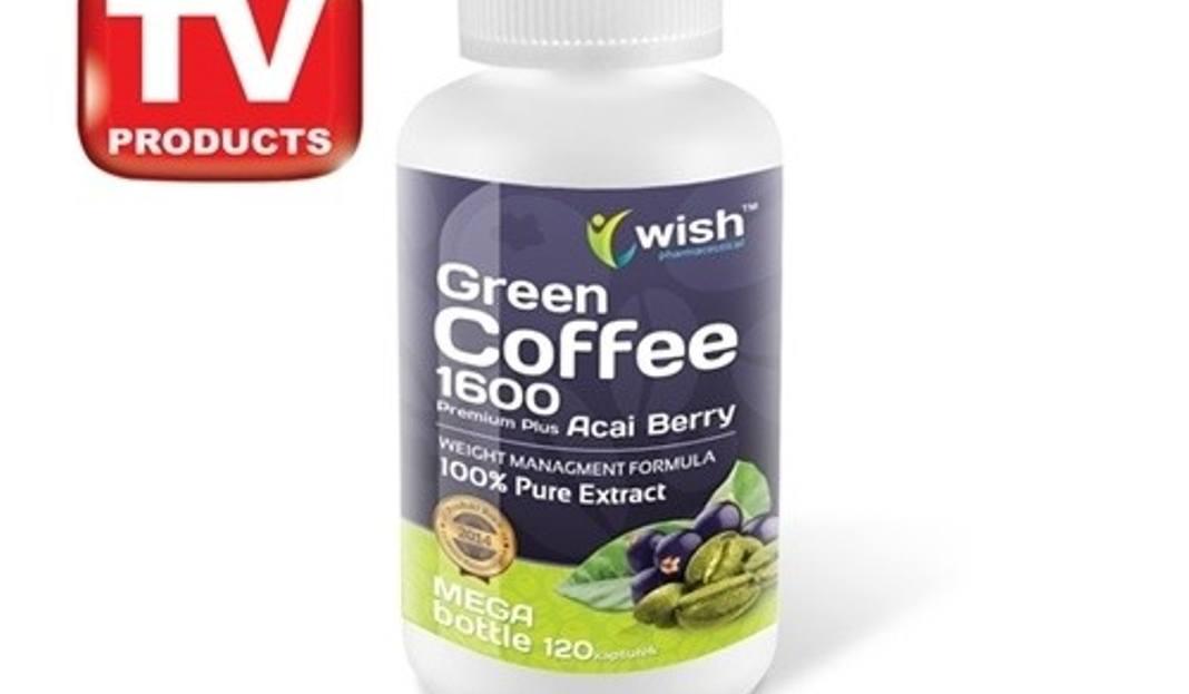 Garcinia and green coffee bean nz