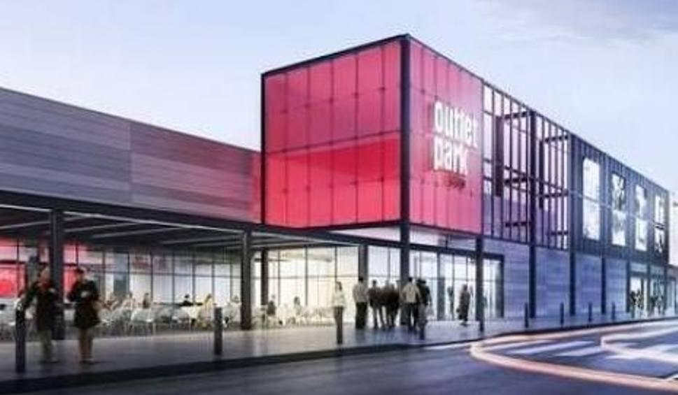 lowest price 3cf41 e035c Jutro otwarcie centrum wyprzedażowego Outlet Park Szczecin.