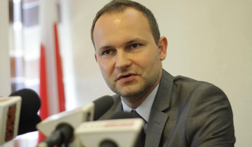 Film do artykułu: Wybory do PE. Krzysztof Hetman jedynką Koalicji Europejskiej w Lublinie