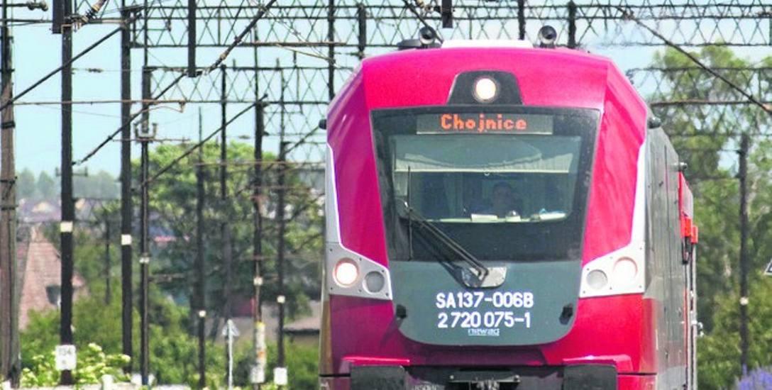 Na trasie Słupsk-Miastko nie pojedziemy pociągiem POLREGIO, lecz autobusem zastępczym z logo firmy. Przewoźnik od dziś uruchamia komunikację zastępc