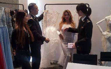 Szanghaj pokochał radomską markę DeVu Diany Walkiewicz na wielkich targach mody w Chinach