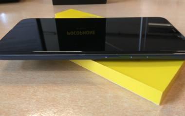 Xiaomi Pocophone F1: najwyższa moc i wielkie możliwości za najniższą cenę [NASZ TEST, FILM] - Laboratorium, odc. 18