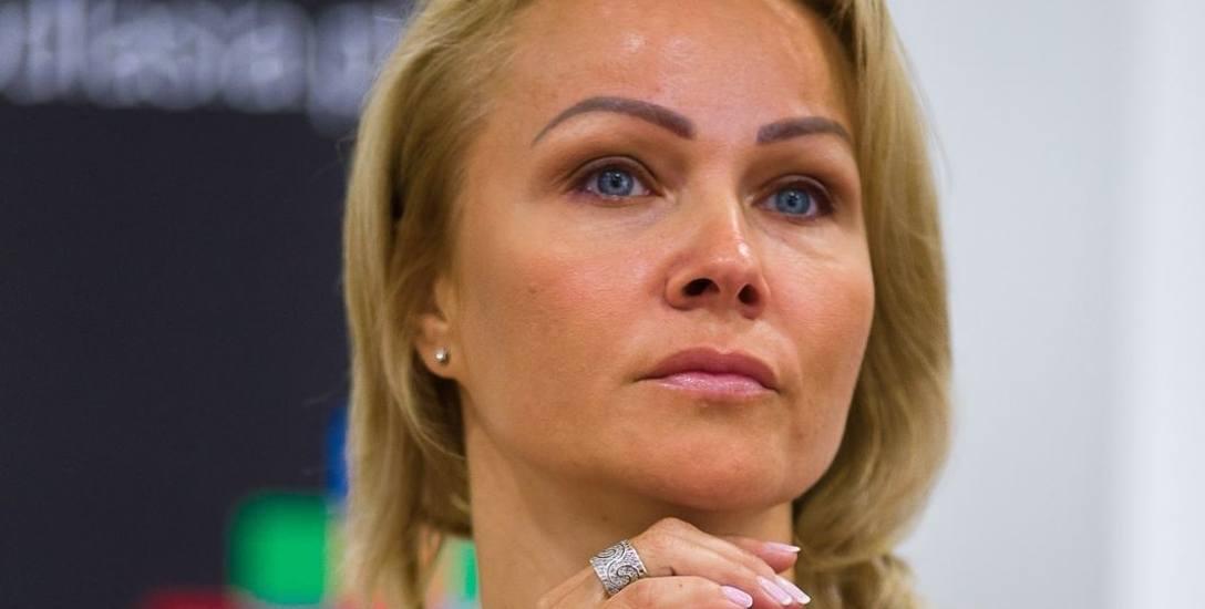 Magdalena Borkowska jest dyrektorem Białostockiego Centrum Onkologii od roku. Wcześniej m.in. szefowała podlaskiemu oddziałowi Narodowgeo Funduszu Z