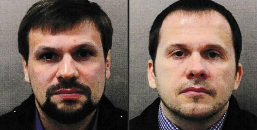 Agenci GRU. Nieuchwytni zabójcy Rosji, którzy działają na całym świecie