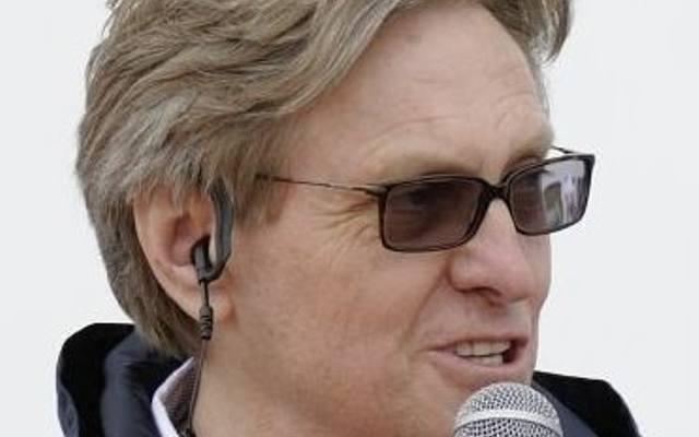 F1 2014: Andrzej Borowczyk w polskiej wersji gry