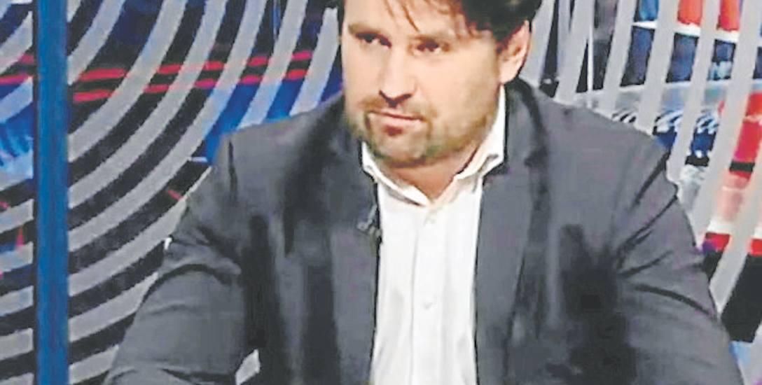 Jarosław Perduta