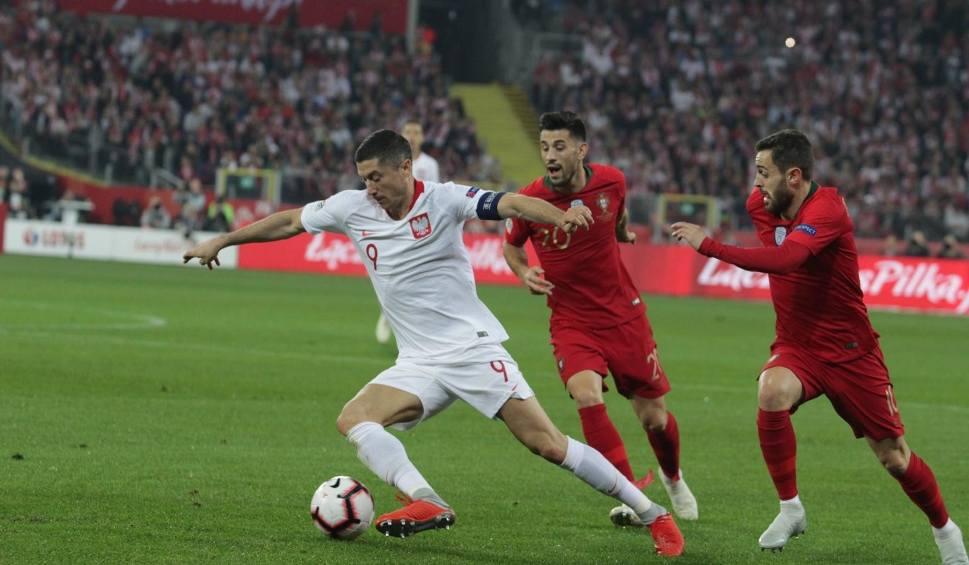 Film do artykułu: Świerczewski: Mecze z Czechami i Portugalią nie są istotne. Najważniejsze będą eliminacje