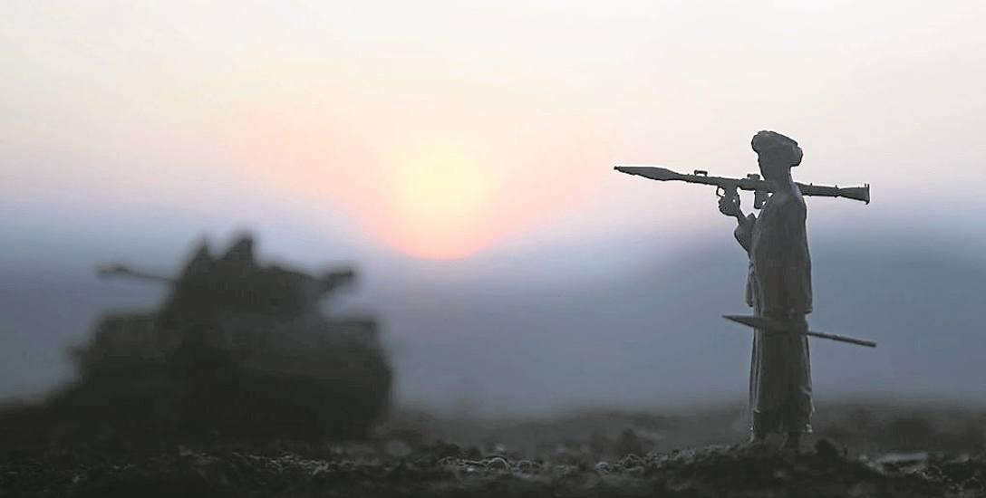 Afganistan jest łatwo podbić, natomiast nie sposób go utrzymać. Afgańczycy są skłonni ponieść wielkie ofiary