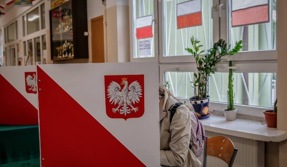 Film do artykułu: Wyniki wyborów Sławków 2019. Kto wygrał wybory do Sejmu i Senatu w Sławkowie? Wyniki PKW