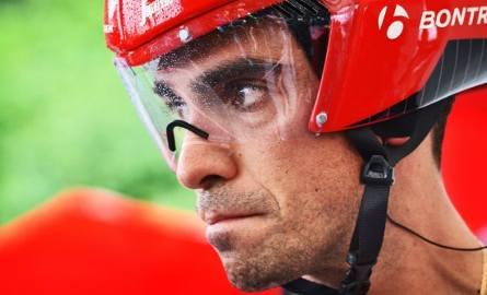Alberto Contador kończy kolarską karierę
