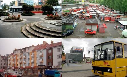 Publikujemy kolejne zdjęcia naszego fotoreportera Radosława Brzostka. Zobaczcie jak wyglądał Koszalin w latach 2000-2005. Rozpoznajecie te miejsca? Macie