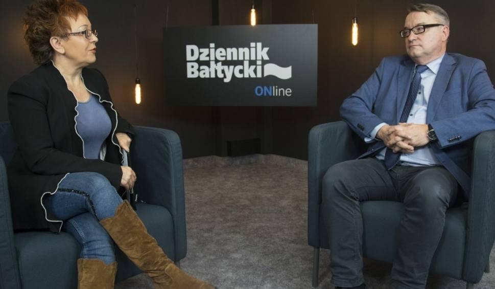 Film do artykułu: Pod Ostrym Kątem [odcinek 2]: Marek Biernacki o kłusownictwie politycznym, Marianie Banasiu i rządach PiS. Zobaczcie wideo!