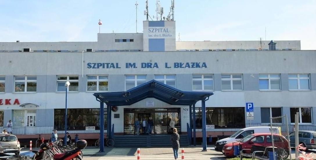 Bulwersująca sprawa porodu pani Katarzyny oraz zajęcie się nią przez Rzecznika Praw Pacjenta już poskutkowało zmianami w szpitalu w Inowrocławiu. M.in.