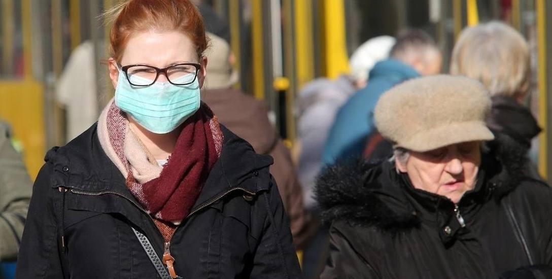 """Smog to przyczyna aż 12 procent zgonów. Ogólnopolska kampania """"Czas na czyste powietrze"""""""
