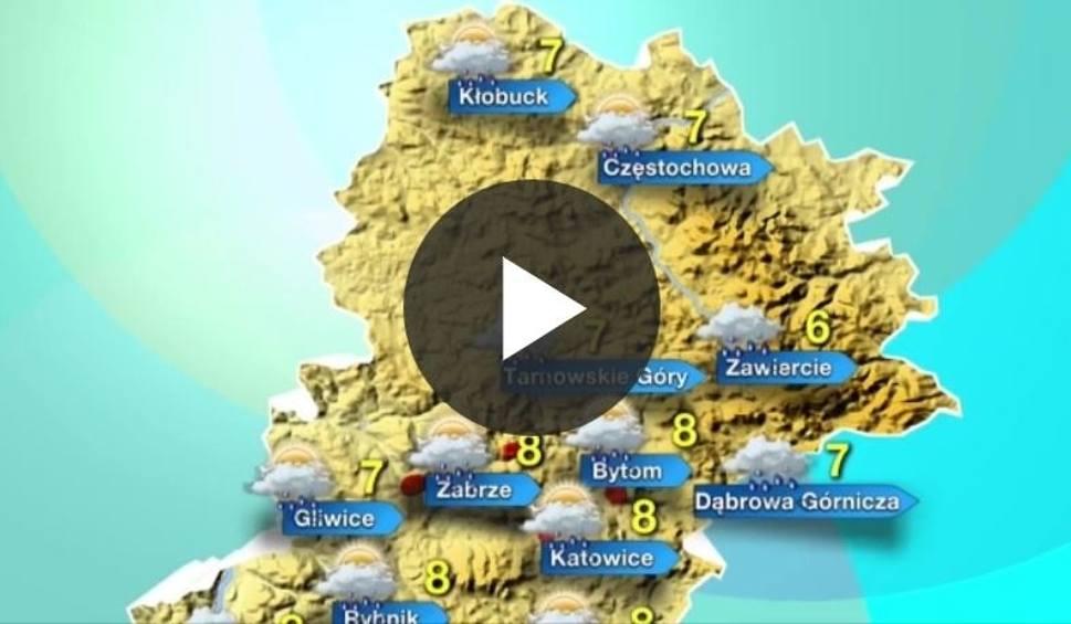 Film do artykułu: Prognoza pogody dla województwa śląskiego na 19 marca WIDEO