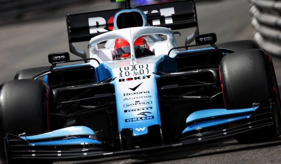 Film do artykułu: F1 2019. Grand Prix Monako: Kubica pokrzywdzony, kolejne zwycięstwo Hamiltona