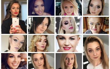 Trwa nasz plebiscyt Mistrzowie Urody. Jedną z kategorii jest Make-Up Artist Roku, w której szukamy najlepszych makijażystek i wizażystek. Zobacz kandydatki
