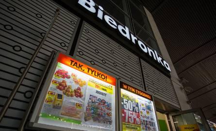 Biedronka nieprawidłowo informowała klientów o cenach, uznał Urząd Ochrony Konkurencji i Konsumentów. 115 mln zł kary dla sklepów Biedronki za różnice