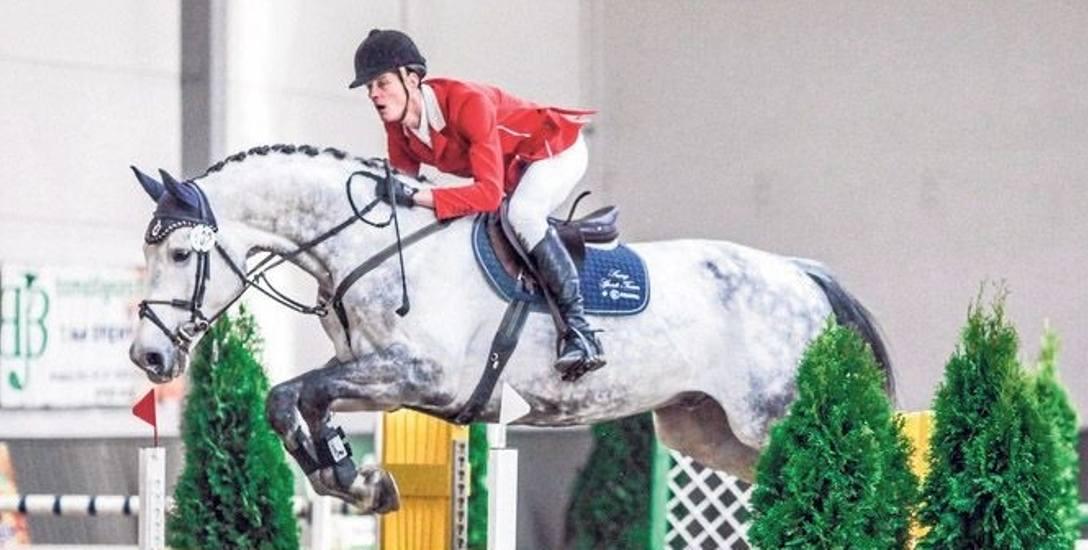 Aukcja zostanie zorganizowana na terenie Klubu Jazdy Konnej Szary. Odbywają się tam krajowe i międzynarodowe zawody.
