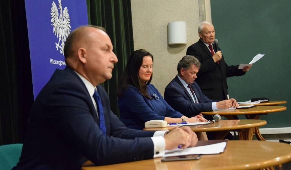 Film do artykułu: Debata kandydatów do parlamentu w Kędzierzynie-Koźlu