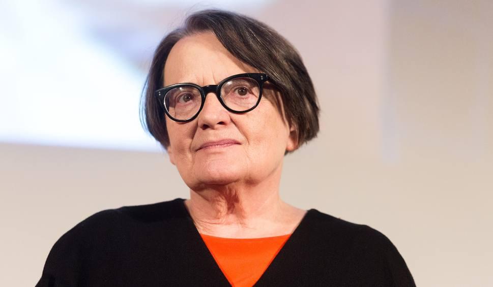 Film do artykułu: SŁUBICE: Agnieszka Holland została laureatką 19. Nagrody Viadriny. Słynna reżyserka będzie 9 maja na uroczystości we Frankfurcie nad Odrą