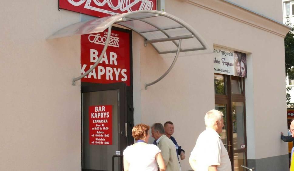 Kultowy Bar Kaprys W Stalowej Woli Otwarty Po Generalnym Remoncie