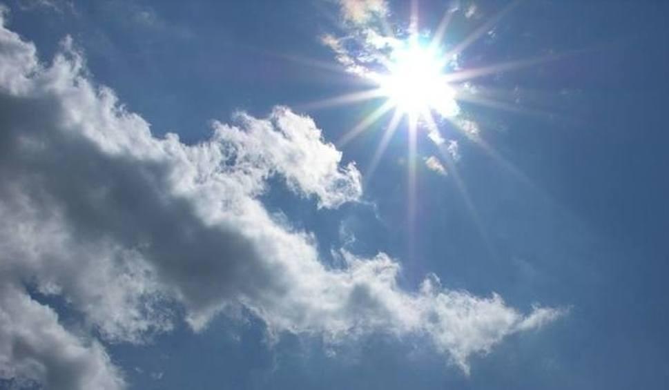 Film do artykułu: Zapowiada się ciepły i pogodny weekend w regionie świętokrzyskim. W sobotę i niedzielę na termometrach nawet 15 stopni