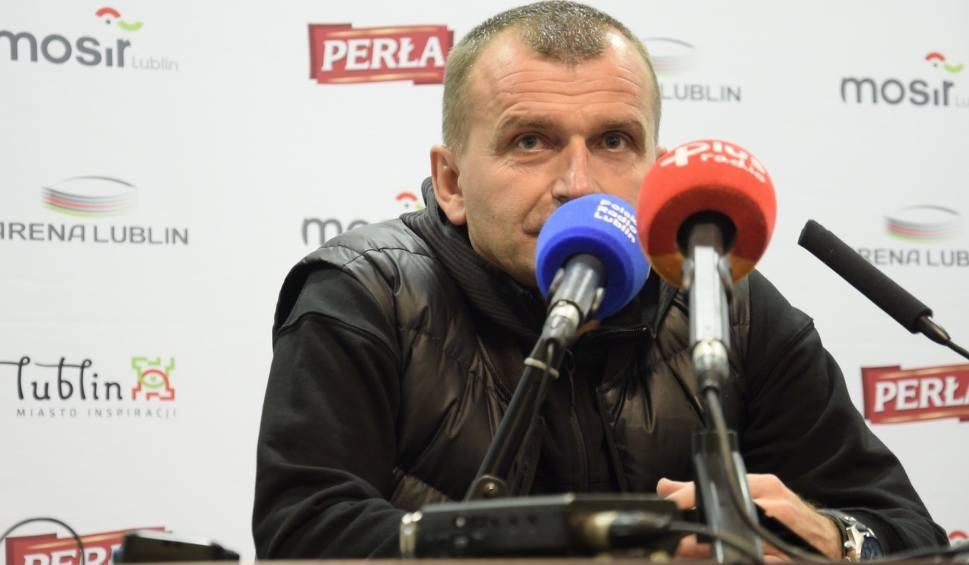 Film do artykułu: Sławomir Grzesik: Widać było po nas zmęczenie (WIDEO)