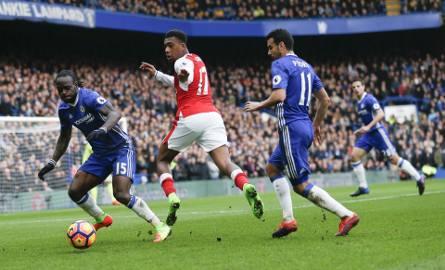 Tarcza Wspólnoty 2017. Arsenal - Chelsea TRANSMISJA TV i STREAM ONLINE. Gdzie oglądać na żywo?