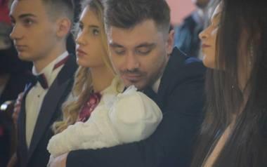 Małżeństwo syna Zenka Martyniuka jest bardzo burzliwe.