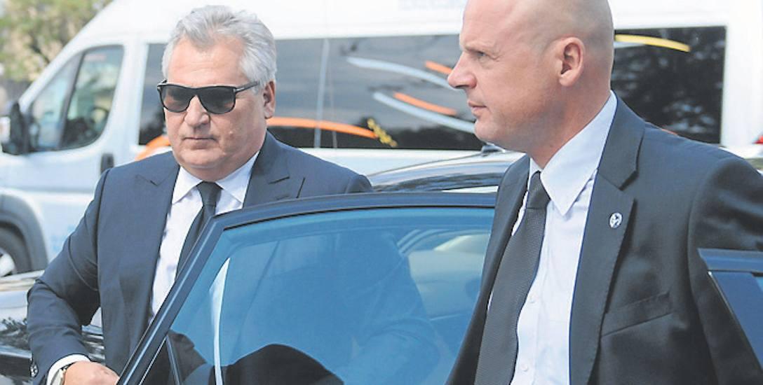 Aleksander Kwaśniewski w rozmowie z Onetem stwierdził, że nie miał politycznych ani finansowych układów z Manafortem