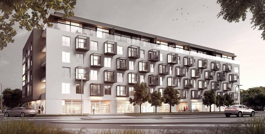 Wybierz jeden z 73 apartamentów i znajdź swoje miejsce NAPOLANCE.COM
