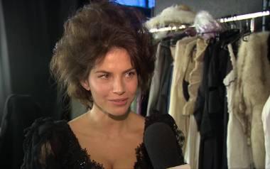 """Weronika Rosati gra jedną z głównych ról w serialu """"Belle Epoque"""""""