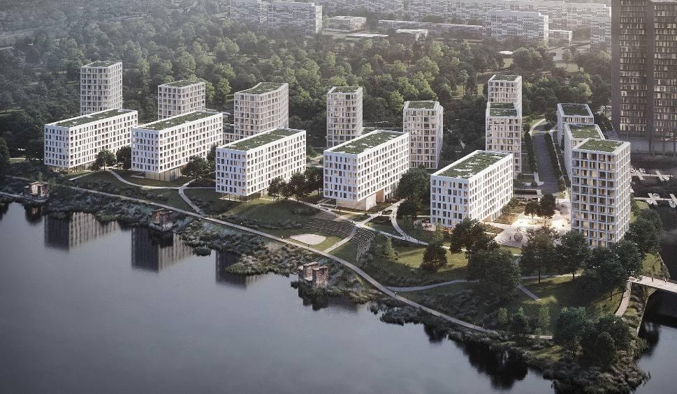 Film do artykułu: Tak będą wyglądać mieszkania plus we Wrocławiu. Powstaną trzy osiedla [WIZUALIZACJE]