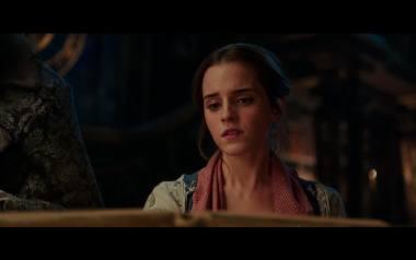 """Emma Watson zagrała w filmie """"Piękna i bestia"""""""