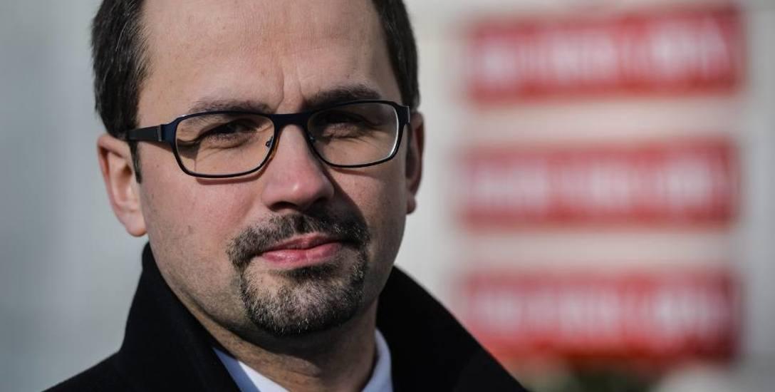 Marcin Horała: Zmielenia nie będzie, ale referendum też nie [ROZMOWA]
