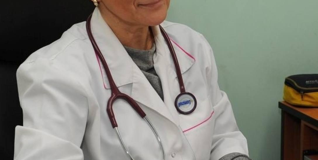 dr Beata Szadkowska-Opasiak