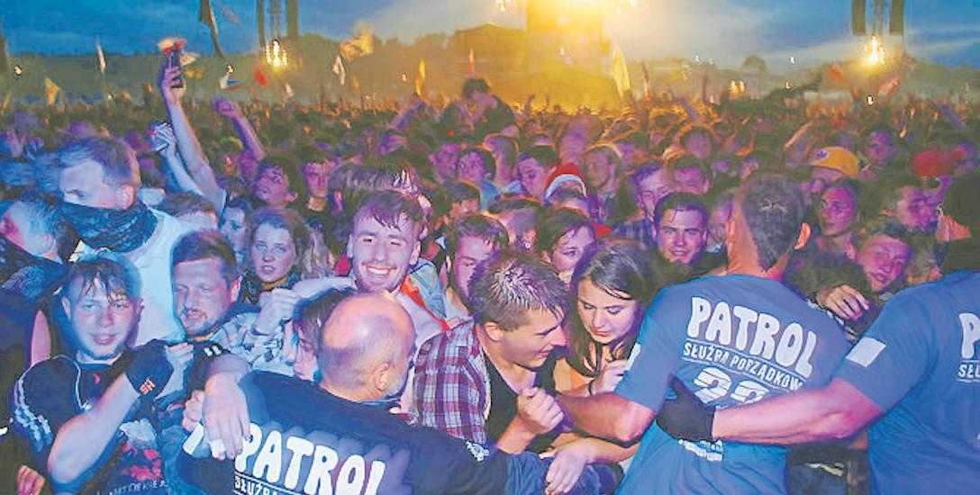 Woodstock pod lupą prokuratorów z Koszalina. Śledztwo będzie dłuższe