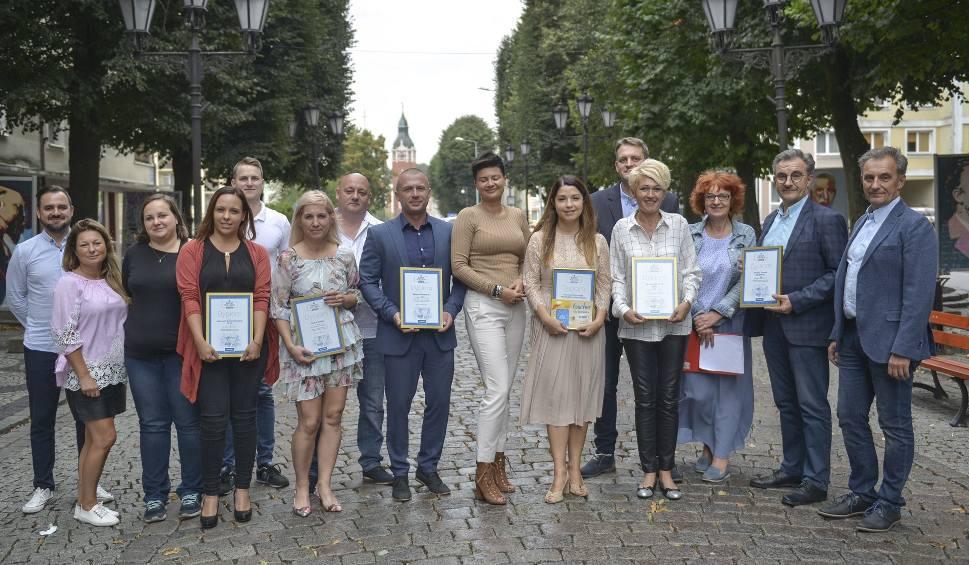 Film do artykułu: Najlepsze firmy tego lata w Słupsku (zdjęcia, wideo)