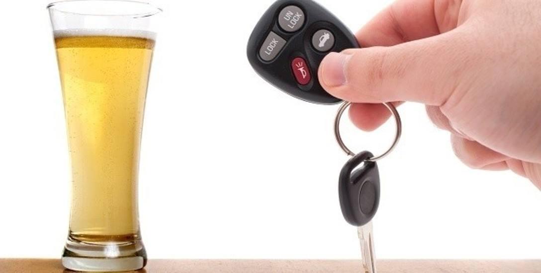 """Na Podkarpaciu coraz częściej świadkowie zatrzymują pijanych kierowców. Nie ma zgody na jazdę """"po kielichu"""""""