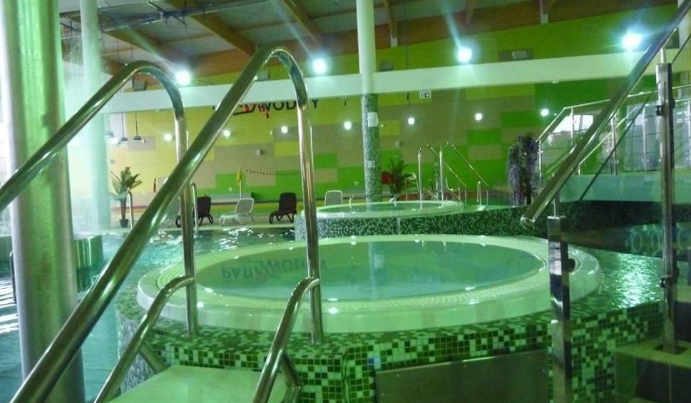 Film do artykułu: Aquapark w Chełmie podwyższa ceny biletów na ferie. Internauci są oburzeni. Prezydent miasta nic nie wiedział