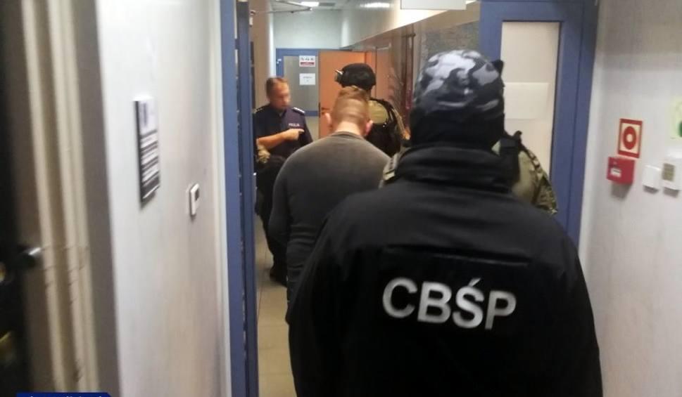 """Film do artykułu: Krakowscy śledczy przesłuchają """"Miśka"""" w sobotę rano"""