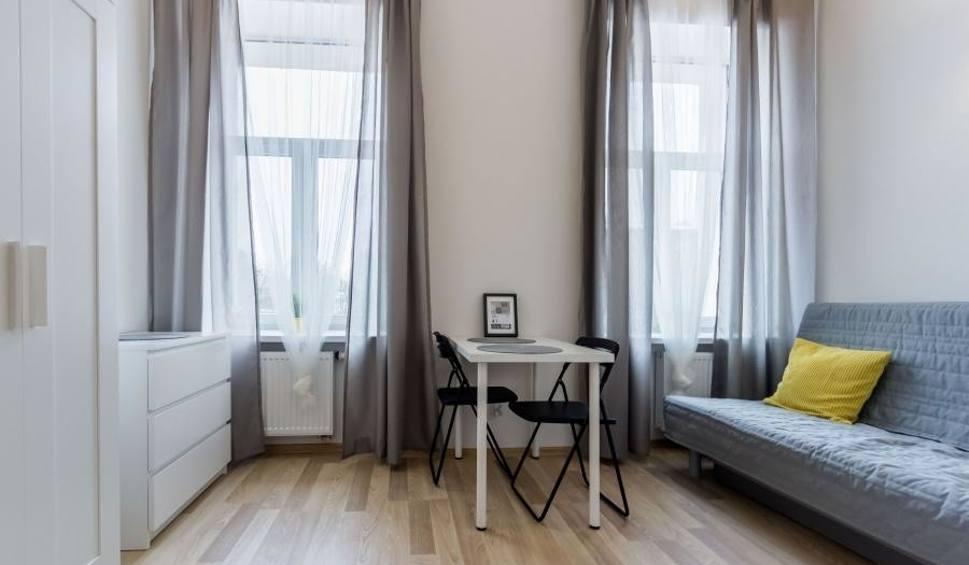 Film do artykułu: Używane mieszkania drożały bardziej niż nowe. Nie tylko w Krakowie